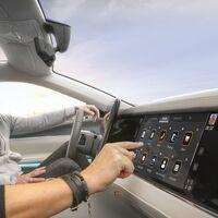 Stellantis se alía con Foxconn para dar brío al coche conectado, con 5G y cockpits cada vez más avanzados