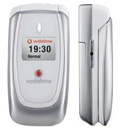 Vodafone Simply VS5