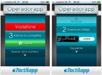 OperadorApp, descubre el operador de telefonia que usan tus contactos