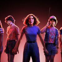 'Stranger Things 3' destroza los récords de Netflix: 40,7 millones de cuentas han visto la serie en sólo cuatro días