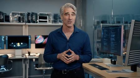 WWDC20: una keynote con una producción digna de Apple TV+ a años luz de la competencia