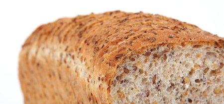 Solo un 35% de los panes que se venden como integrales están hechos íntegramente con harina integral