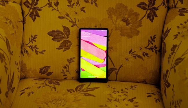 """El Xiaomi Redmi Note 5 contaría con pantalla """"sin bordes"""" y formato 18:9"""