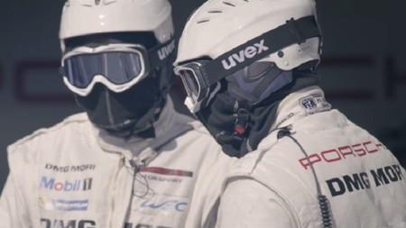 'We are racers': Le Mans, donde la unión lo es todo