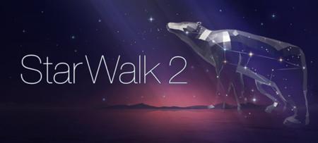 Astronomía para todos con Star Walk 2