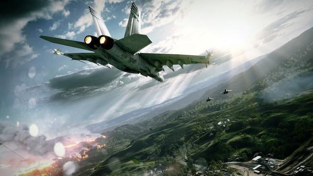 Foto de 'Battlefield 3' 16/08 (1/8)