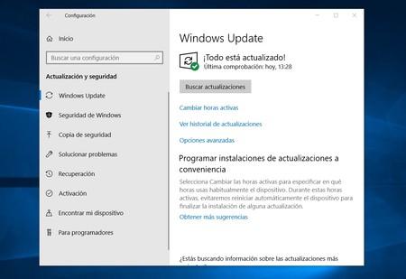 Cómo limitar el ancho de banda de las descargas de Windows 10 tras la última gran actualización
