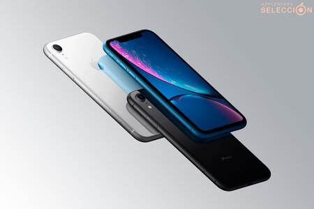 El superventas de Apple iPhone XR está por menos de 500 euros en TuImeiLibre con envío desde España y dos años de garantía
