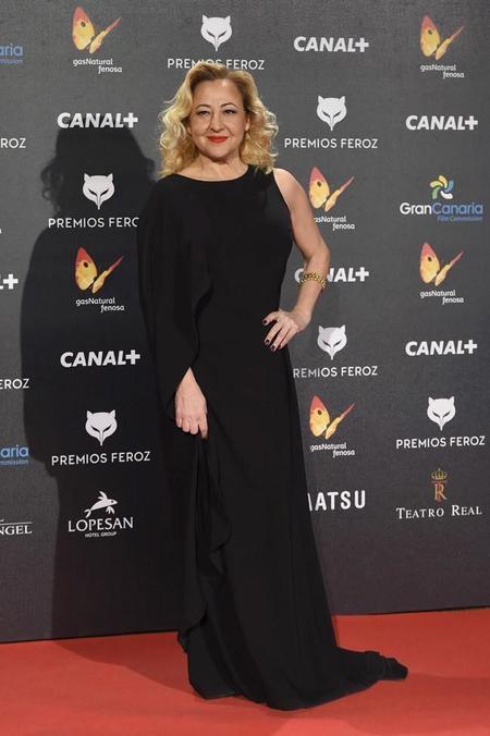 Carmen Machi Feroz 2015