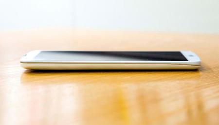 LG G Pro 2, se filtran imágenes del nuevo phablet de LG