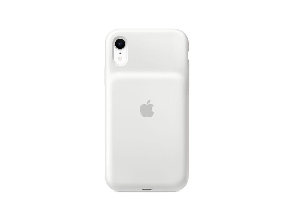 Apple pone a la venta la Smart Battery Case para iPhone XS, XS Max y XR: la batería externa de Apple ya es oficial