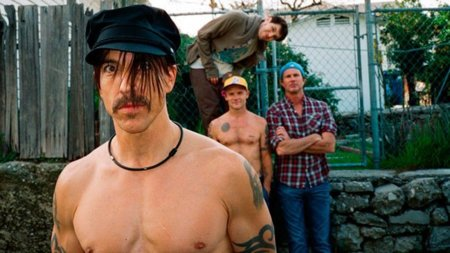 Red Hot Chili Peppers, escucha su próximo disco por anticipado en iTunes