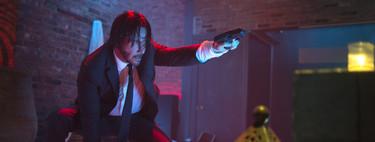 'John Wick': las 11 mejores escenas de acción de la trilogía