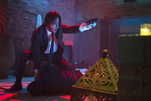 'John Wick': las 11 mejores escenas de acción de la trilogía protagonizada por Keanu Reeves