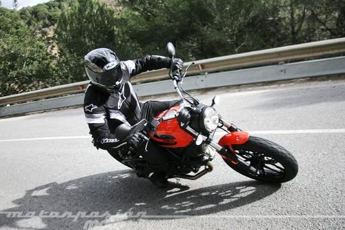 Especial motos para el carnet A2: todas las motos hasta 48 cv