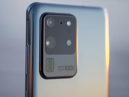 Samsung Galaxy S20 Ultra Camara Trasera 02