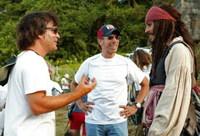 Johnny Depp y Gore Verbinski juntos de nuevo