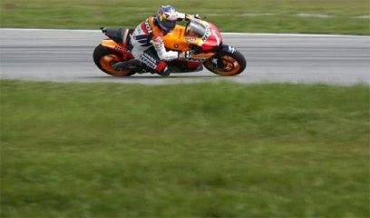 Pruebas MotoGP