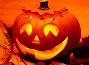 Fiesta de Halloween en Toys 'R' Us