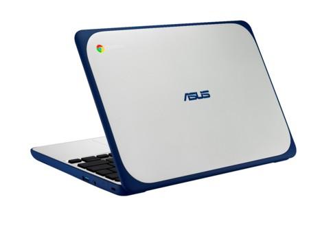 Asus Chromebook C202 Ces