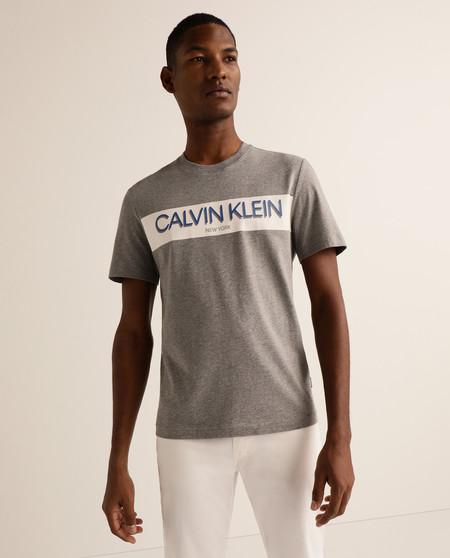 Camiseta Ck Chico 2