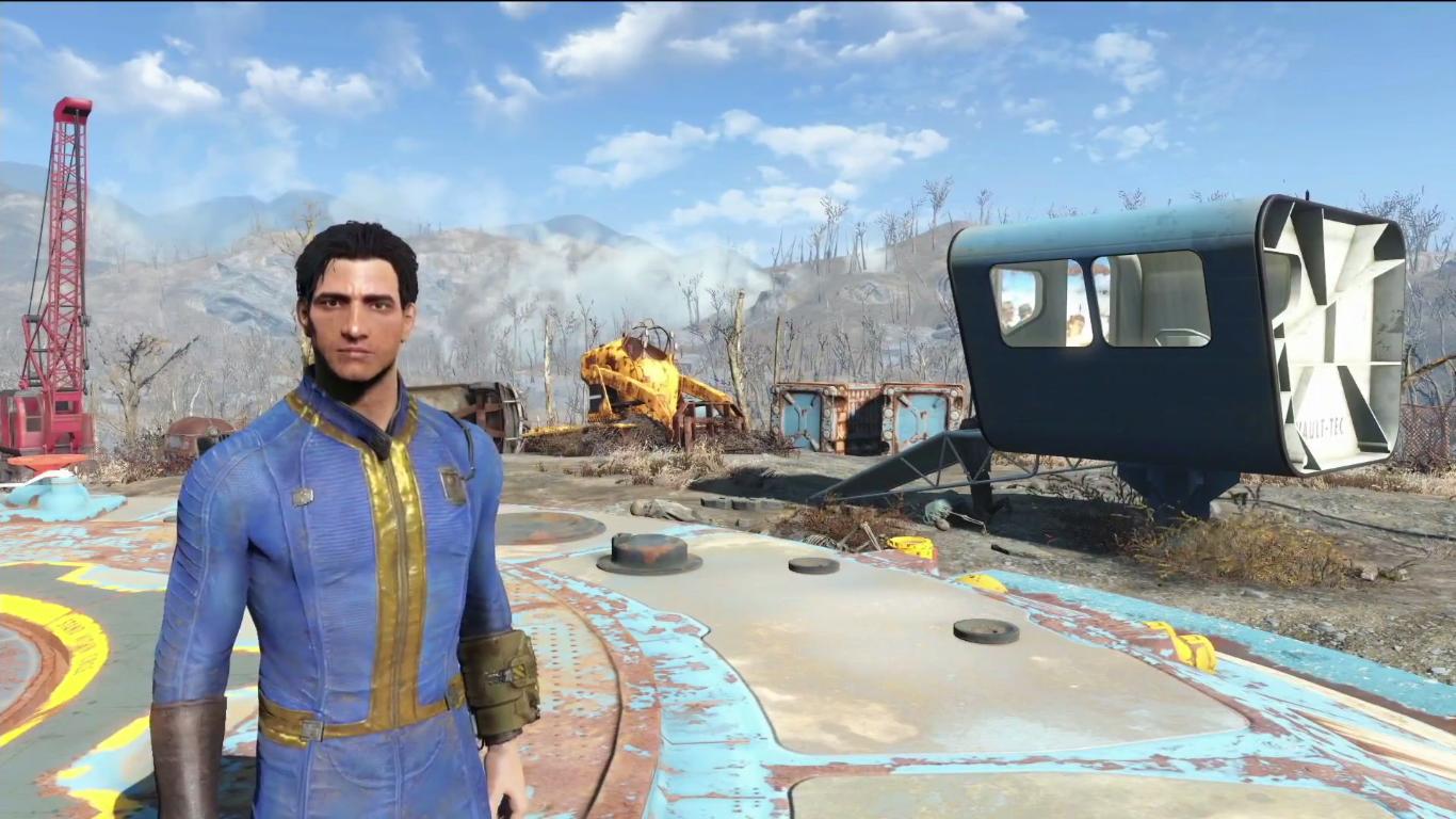Foto de Fallout 4 (4/9)