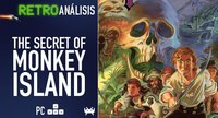 'The Secret of Monkey Island'. Retroanálisis