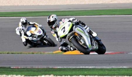Carlos Checa correrá el próximo año con una Ducati del Althea Racing