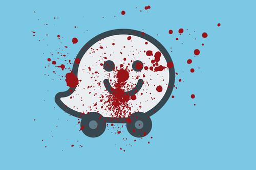 La conducción social mata