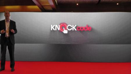 LG Knock Code, te mostramos cómo funciona en vídeo