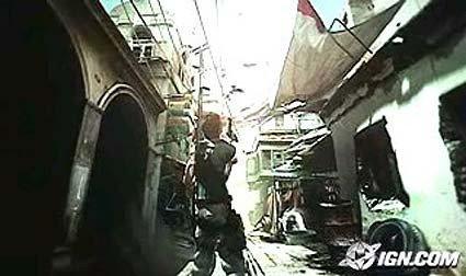 Vídeo de Resident Evil 5