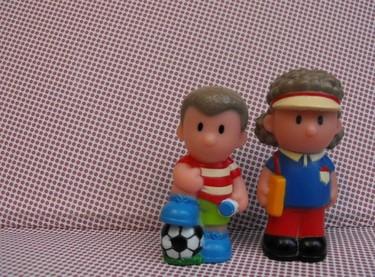 Si queremos igualdad, ¿por qué sigue habiendo anuncios de juguetes para niños y para niñas?