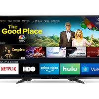 Amazon apuesta por el 4K con Dolby Vision para sus nuevos televisores que presumen de precios asequibles