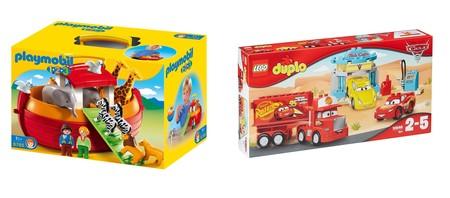 Guía  regalos de navidad para niños de 2 a 3 años 17100513491