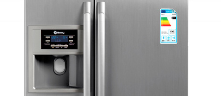 Eficiencia energética, la etiqueta de calificación para electrodomésticos a nivel europeo