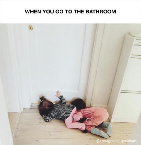 Esta cuenta de Instagram sobre lo brutalmente duro que es la maternidad te hará reír sin parar