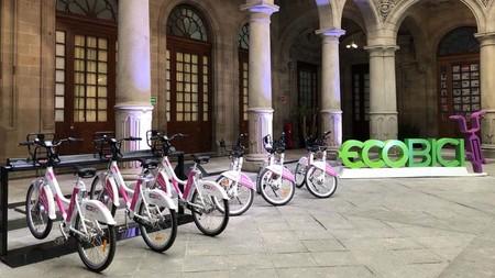 La EcoBici de Ciudad de México se moderniza con 340 bicicletas eléctricas y 28 nuevas cicloestaciones