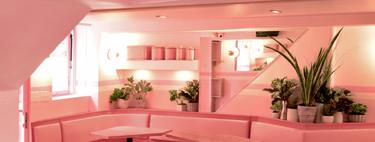 ¿Te gusta el rosa? No te pierdas Pietro Nolita, el restaurante más pink de Nueva York