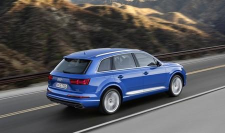 Audi Q7 2015 1000 10