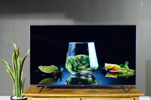 """Xiaomi Mi TV 4S 55"""", análisis: así rinde el televisor 4K UHD con HDR10 con el que la marca china llega decidida a quedarse"""