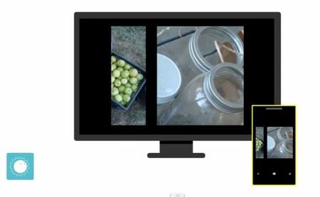 Con Microsoft Xim ahora podemos compartir slideshows en pantallas de TV de forma sencilla