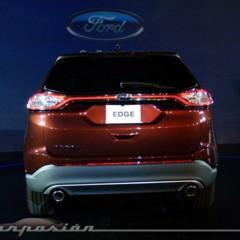 Foto 9 de 21 de la galería ford-edge-presentacion en Motorpasión