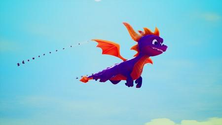 Spyro Reignited Trilogy 02
