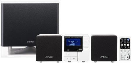 JVC NX-PS1-W