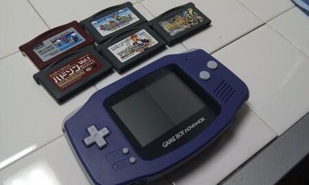 Consiguen 'colar' un emulador de Game Boy Advance para iPhone en la App Store [Actualización: retirado]