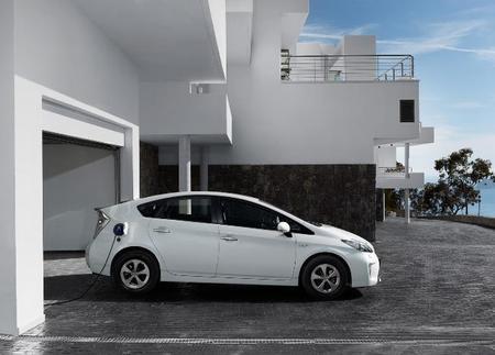 El Toyota Prius plug-in hybrid a prueba: ¿cuánto consume?