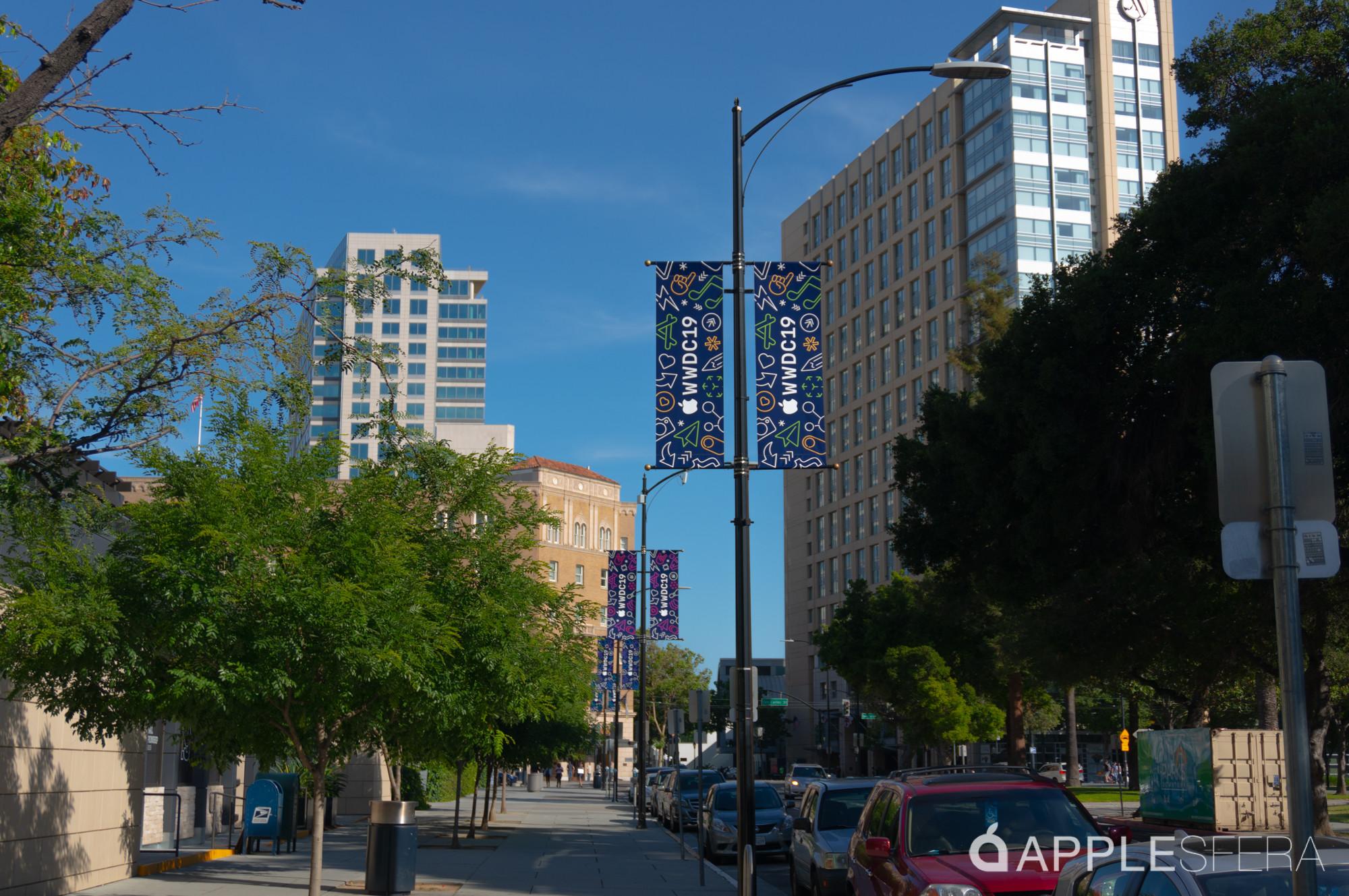 Foto de WWDC19 McEnery Center (19/35)