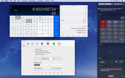 ¿Lanzamiento inminente? Llegan las primeras aplicaciones optimizadas para OS X Yosemite a la Mac App Store