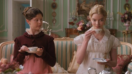 15 localizaciones para viajar por Inglaterra (e Irlanda) a través de Emma de Jane Austen