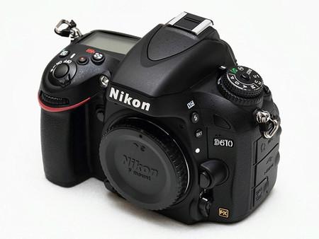 La Nikon D610 se anunciará inminentemente, a priori con pocas novedades